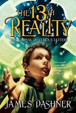 The Journal of Curious Letters The 13th Reality Paperback book