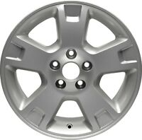 New 17x7.5 Inch Alloy Wheel Rim 2002-2005 Ford Explorer  5 Lug 114.3mm 5 Spokes