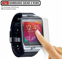 ACUTAS®  Premium Tempered Glass Screen Guard Protector for Samsung Gear 2 R380