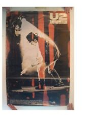 U2 Poster Rattle And Hum
