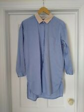 Toast Cotton Shirt Size 12 Worn Once And Laundered Immaculate