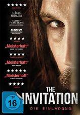 DVD *  THE INVITATION  # NEU OVP &