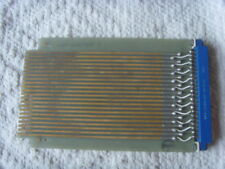Collins 651S1 Harris Extension Card 756-3921-004 143-022-01-1106 - Free Shipping