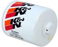 K&N Filters HP-2003 Performance Gold Oil Filter Fits 78-83 Wagoneer/Scrambler