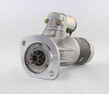 Starter Motor For Nissan Patrol GQ Y60 & GU Y61 RD28T 2.8L Diesel