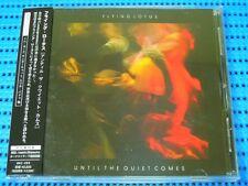 Flying Lotus / Until The Quiet Comes / Japan Import / Bonus Track
