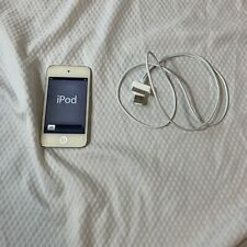 Apple iPod touch 4th Generation White  (32 GB) Bundle W/ Charger Restored