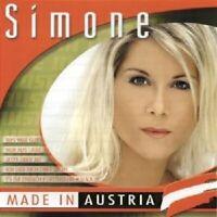 "SIMONE ""MADE IN AUSTRIA"" CD NEUWARE"