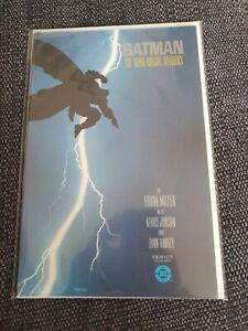 Batman The Dark Knight Returns Book One Nm Rare 3rd Print