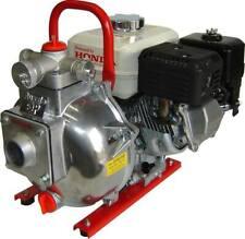 Honda 5.5HP 2 inch Fire Chief Pump Water Irrigation Aussie Pumps Fire
