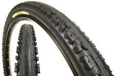 Copertone bici 26 x 1.95 KENDA K 847 Semi Slick Pneumatico Bike Tutto Nero