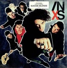 X by INXS (CD, Jun-2011, Universal Distribution)