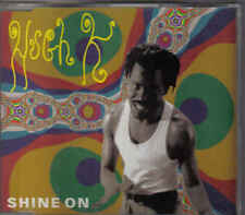 Hugh K-Shine On cd maxi single 5 tracks