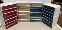Lot Of 28 The Library of America w/ Slip Case Vintage Books Classics Sets
