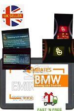 Steering lock Emulator for BMW1 3 5 6 X3 E60 E61 E90 E91 E92 E93 E81 E82 E87 E88
