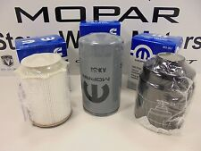 13-18 Dodge Ram 2500 3500 4500 5500 Oil & Fuel Filters 6.7L Diesel Engines Mopar