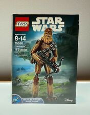 Lego Star Wars #75530 Chewbacca action figure