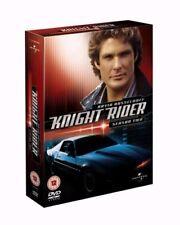 Knight Rider Series 2 [DVD]