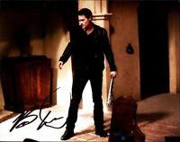 Brett Dalton authentic signed celebrity 8x10 photo W/Cert Autographed 41116b