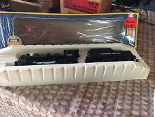 AHM  # 5142 USRA 0-6-0 Diesel Switcher Train Baltimore & Ohio B&O - HO Rivarossi