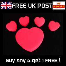 Multiplying Sponge Hearts - Valentine's or Wedding Close-Up Magic Trick - NEW