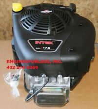 """Briggs &and Stratton 31R9770013G1 17.5 GROSS HP RIDER RIDING LAWN MOWER  1""""Dia."""