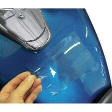 Pellicola nastro adesiva trasparente per la protezione parti serbatoio moto bike