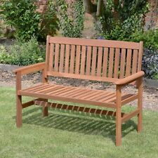Kingfisher Wooden Up to 3 Garden Chairs, Swings & Benches