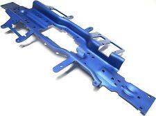 Slayer PRO 4x4 CHASSIS Blue 30mm (Revo 3.3 nitro frame 5322X Traxxas 59074