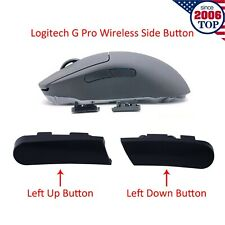 New Original Mouse Side Button Side Key for Logitech G Pro Wireless Gaming Mouse