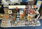 5LB SPORTS CARDS LOT-ALL FOUR MAJOR SPORTS AND MORE  1960's - 2017-FREE SHIPPING