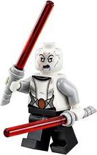 LEGO STAR WARS JEDI ASAJJ VENTRESS ASSAJJ VENTRESS 100% LEGO SITH SET 75087 NEW