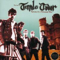 Tenpole Tudor - Swords of a Thousand Men: the Very Best of Tenpole Tudor [CD]