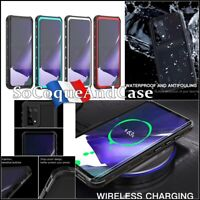 Etui Coque Etanche Waterproof Shockproof Case Samsung Galaxy S21 Collection