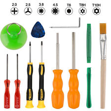 Full Triwing Screwdriver Game Repair Kit for Nintendo Switch/Wii/SNES Xbox 360