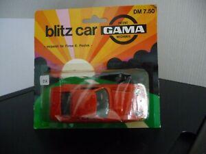 Opel GT GAMA 1/41 OVP ungeöffnet