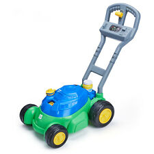 Bubble Mower 2 Play Day Push Day Push N Push Lawn Mower Toy Push Lawn Lawnmower