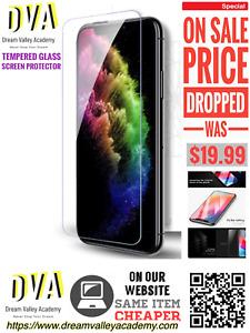 Samsung Galaxy A22 4G DVA Tempered Glass Screen Protector