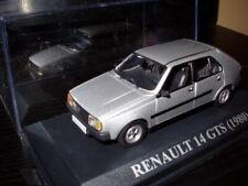 VA5F Coche 1/43 IXO Coches De Antaño: Renault 14 GTS 1980