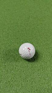 Friar's Head Golf Club - Titleist ProV1x logo ball. Top 100 golf course