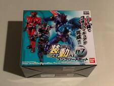 Bandai SO-DO Kamen Rider ZERO-ONE AI 07 Burning Falcon Candy Toy SODO USA SHIP