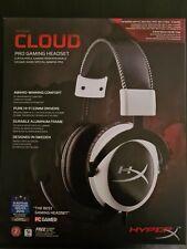 HyperX Cloud Pro Gaming Headset  * 1x nur benutzt * 🎧💙