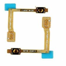 NEW Replacement Power Button Flex Cable For Samsung Galaxy Note 2 N7100