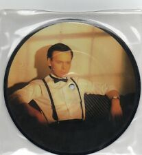 "GARY NUMAN - THIS IS LOVE 7"" PICTURE DISC - NEW / UNPLAYED"