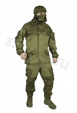 GORKA-E AUTUMN Camo Suit Hills Mountain by SSO (SPOSN) 100% ORIGINAL Many Sizes