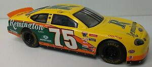1998 Racing Champions 1:24 NASCAR Diecast Rick Mast Remington Ford Taurus #75