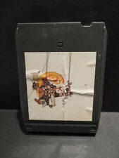 CHICAGO IX - CHICAGO'S GREATEST HITS   TESTED 8 TRACK TAPE