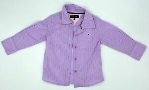 Original Baby Blouse By Tommy Hilfiger Size 9-12M