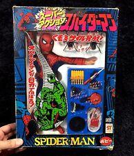 SPIDERMAN FIGURE POPY Spider Man