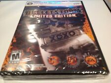 Bulletstorm Limited Edition (PC, 2011) BRAND NEW FACTORY SEALED